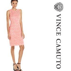 NWT Vince Camuto Body-Con Dress